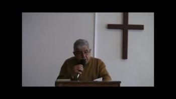 Пастор  Фахри  Тахиров  -  Мъдростта  в  светлината  на  Божието  Слово