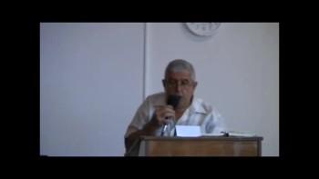 Пастор  Фахри  Тахиров  -  Блудният  Син