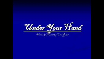 Under Your Hand