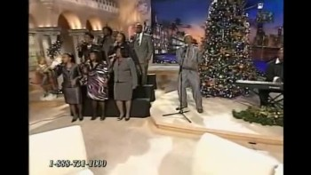 Bishop Larry D Trotter - O Come All Ye Faithful