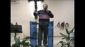 05.01.2011г.п-р Любомир Шиваров-Не позволявай на отчаянието да отслаби твоята вяра