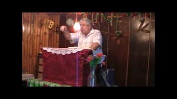 Пастор  Фахри  Тахиров  -  Исус  Христос  и  Грешницата