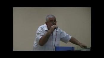 Пастор  Фахри  Тахиров  -  Първата  Църква  и  Църквата  днес