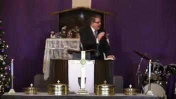 Sermon Monroeville First Baptist 2011-01-02