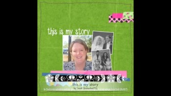 FaithSisters.com Presents - My Lifetime Story Week 1