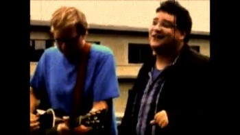 Sidewalk Prophets: The Words I Would Say