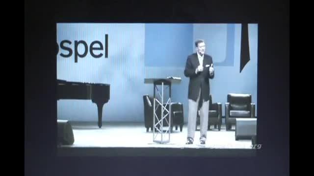 T4G 2010-Al Mohler-Prosperity Gospel