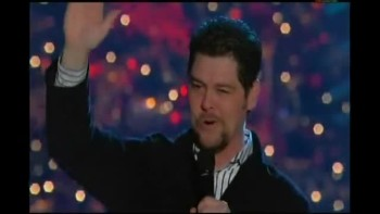 Jason Crabb - I'd Rather Have Jesus