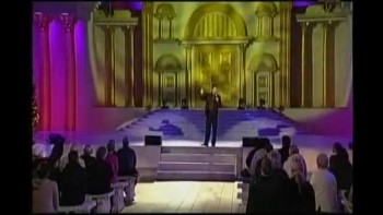 Jason Crabb - I'll Be Home For Christmas