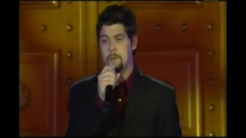 Jason Crabb - Mary Did You Know