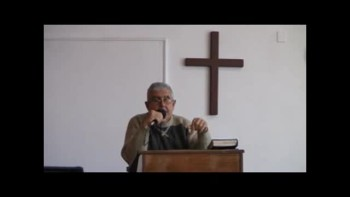 Пастор  Фахри  Тахиров  -  Ако  само  се  допра  до  Исуса