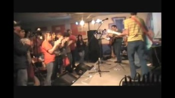 Chosen Generation by Chris Tomlin - with lyrics and performed live