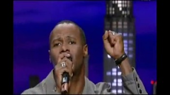 Micah Stampley - Oh Come All Ye Faithful