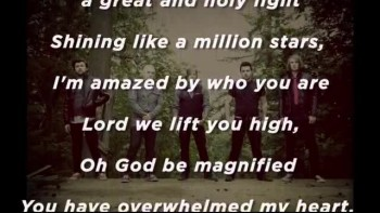 Kutless - Amazed (Slideshow With Lyrics)