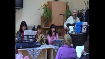 Пастор  Фахри  Тахиров  -  Господи  Ти  отвори  в  мен