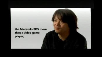 Nintendo 3DS LEVEL 5 Developer Interview
