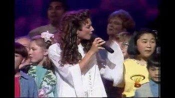 Amy Grant - Children Of The World (Live)