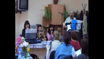 Пастор  Фахри  Тахиров  -  Аз  потъвах , във  греха