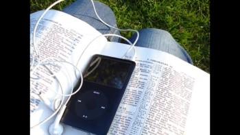 Audio Bible Online - Donna Shepherd - Romans 5:1-11
