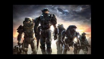 Halo Reach With mixed song
