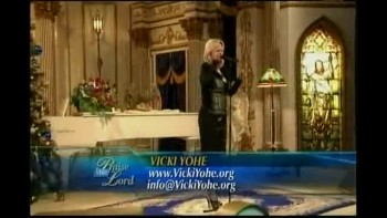 Vicki Yohe - Silent Night
