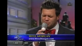 Wess Morgan - Christmas Song