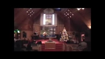 Christmas Carol Instrumental- Calvary Bible Church Worship Team 2010