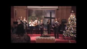 Let us adore Him-Calavry Bible Church Worship Team