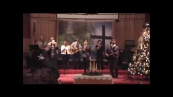 Joy to the world- Calvary Bible Church Worship Team