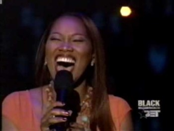 Yolanda Adams: Open My Heart