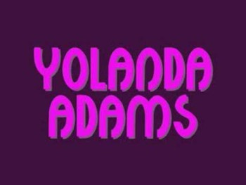 YOLANDA ADAMS - FRAGILE HEART