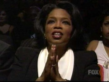 OPRAH WINFREY TRIBUTE - TYE TRIBETT, YOLANDA ADAMS, STEVIE WONDER