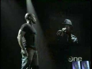 Kirk Franklin - Let it Go - Stellar Awards 2007