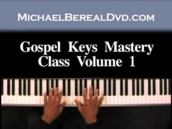 Mike Bereal Gospel Praise Video Clip