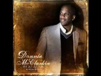 Donnie McClurkin feat. Karen Clark Sheard - Wait on the Lord