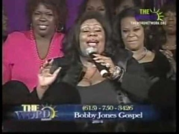 THE BEST OF GOSPEL 2008-2009 (Live Performances)