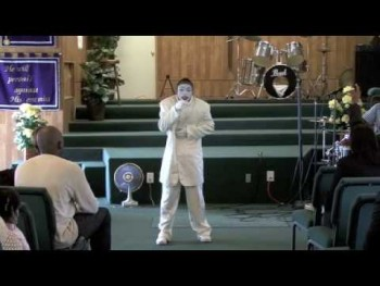 Oscar - Gospel Mime - Perfect Peace -