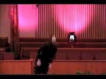 "JORDAN CONLEY GOSPEL MIME ""I NEED YOU NOW"""