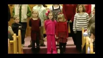 Children's Christmas Cantata