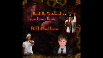 Thank the Watchmaker (LLP Remix) - By DJJR