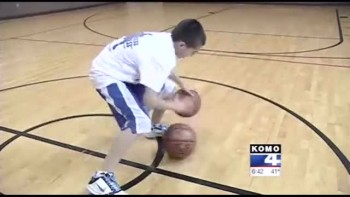 Jordan McCabe - Now this kid's got game