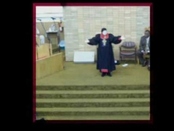 "Gospel Mime ""The Decision"""