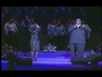 Ron & CeCe Winans - My Help