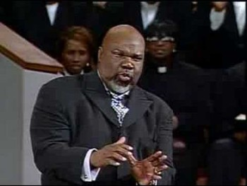 Bishop TD Jakes - Free Your Mind