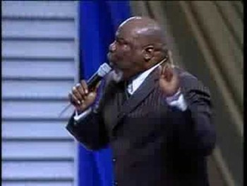 Whatever Went Wrong, God Can Make It Right 2 - TD Jakes