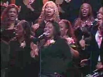 Bishop Noel Jones & The City Of Refuge Choir - Not About Us