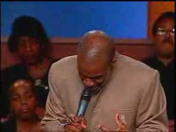 Bishop Noel Jones--The Power of Pain