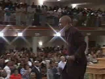 Bishop Noel Jones in Jacksonville - Give Me the Truth