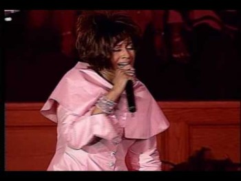 Dr.Dorinda Clark-Cole Praise Break