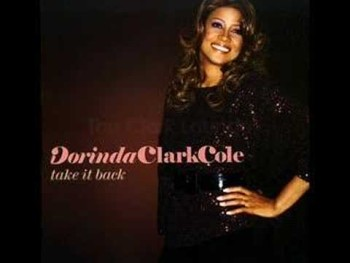 Dorinda clark cole- Take it back